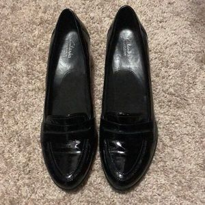 Clark's Penny Loafers 2 for $30